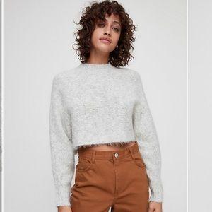 NWOT Aritzia Lolan Sweater
